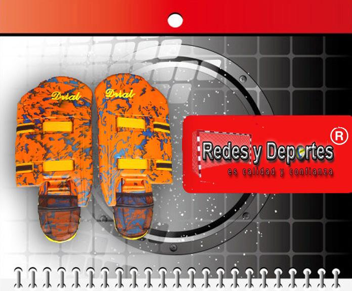perneras con zapatos arquero hockey